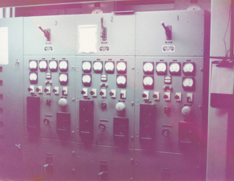 Diamond_Shoals_switchboard